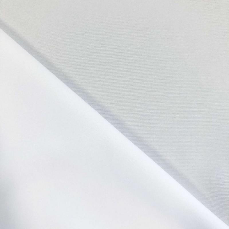 Microfibra Lisa (Tactel) - 1,60m largura - Branco