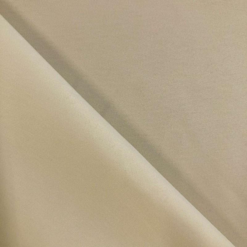 Microfibra Lisa (Tactel) - 1,60m largura - Areia