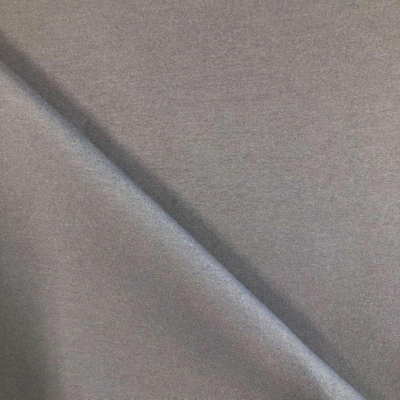 Microfibra Lisa (Tactel) - 1,60m largura - Cinza médio