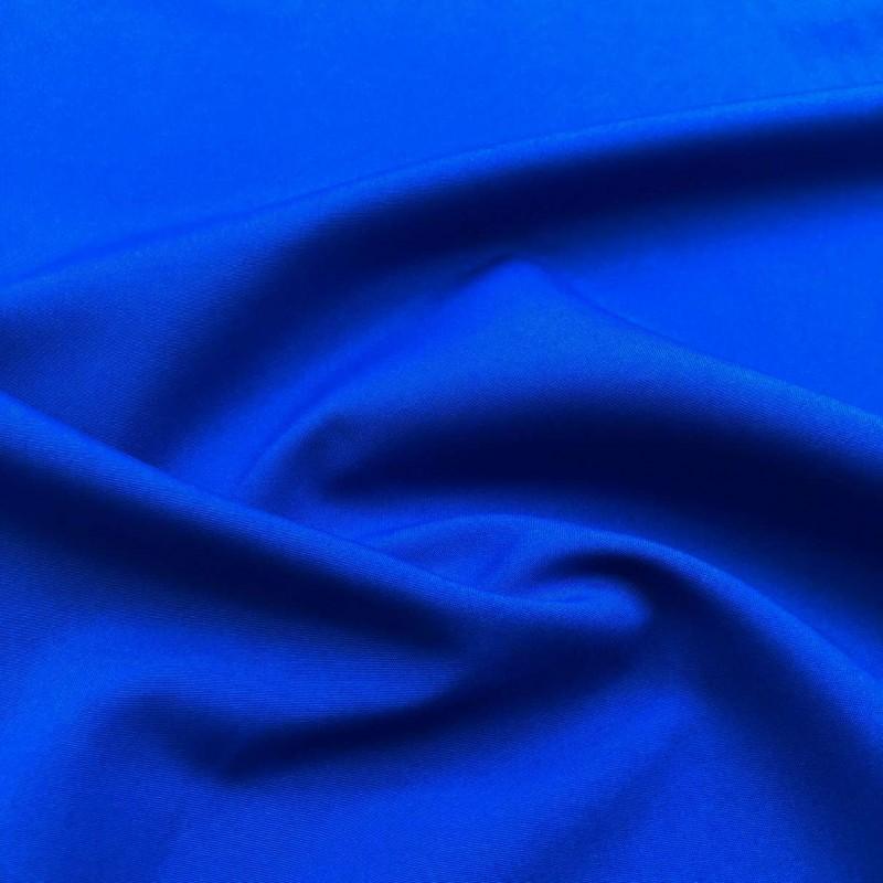 Microfibra Lisa (Tactel) - 1,60m largura - Azul royal claro