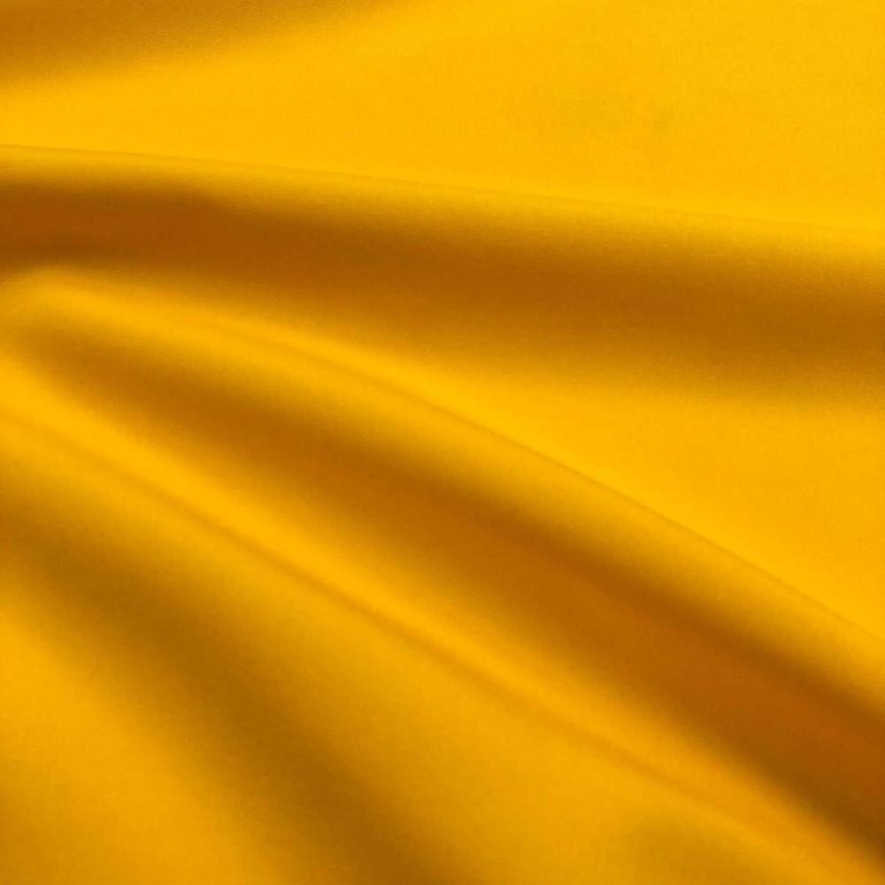 Microfibra Lisa (Tactel) - 1,60m largura - Amarelo