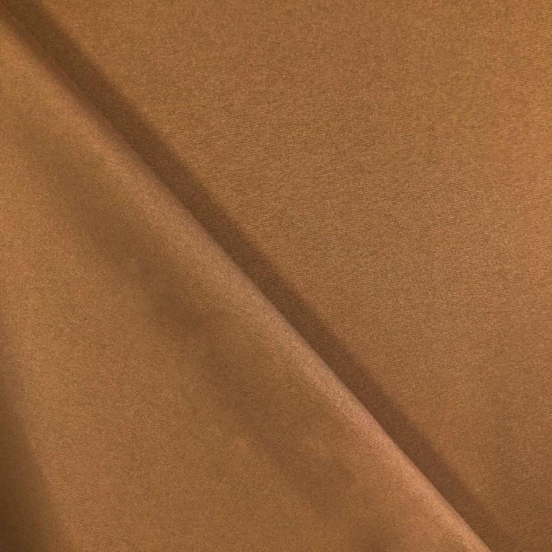 Microfibra Lisa (Tactel) - 1,60m largura - Caqui