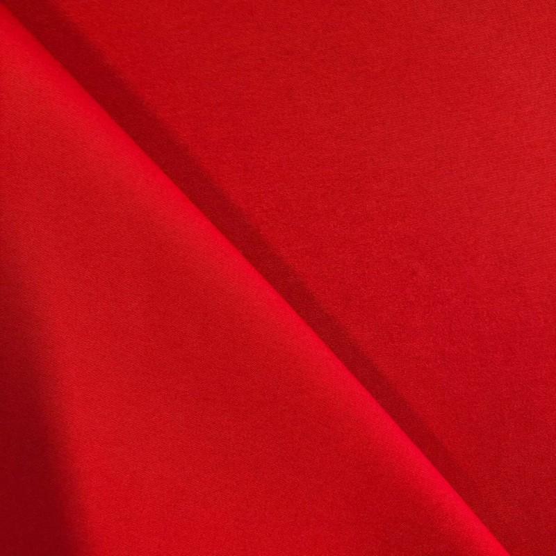 Microfibra Lisa (Tactel) - 1,60m largura - Vermelho