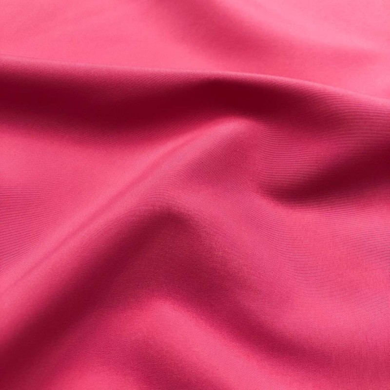 Microfibra Lisa (Tactel) - 1,60m largura - Rosa chiclete