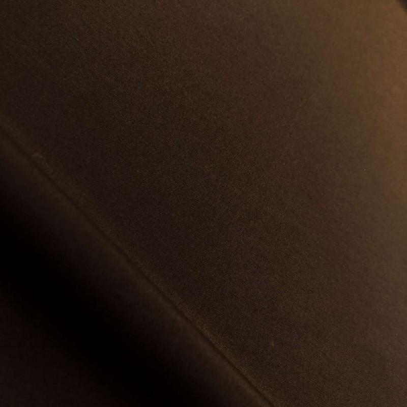 Microfibra Lisa (Tactel) - 1,60m largura - Marrom café