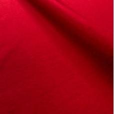 Microsoft Liso - 100% Poliéster - 1,67m largura - Vermelho