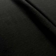 Microsoft Liso - 100% Poliéster - 1,67m largura - Preto
