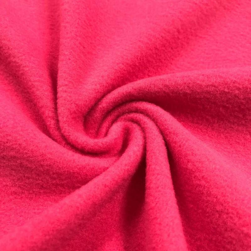 Microsoft Liso - 100% Poliéster - 1,67m largura - Pink