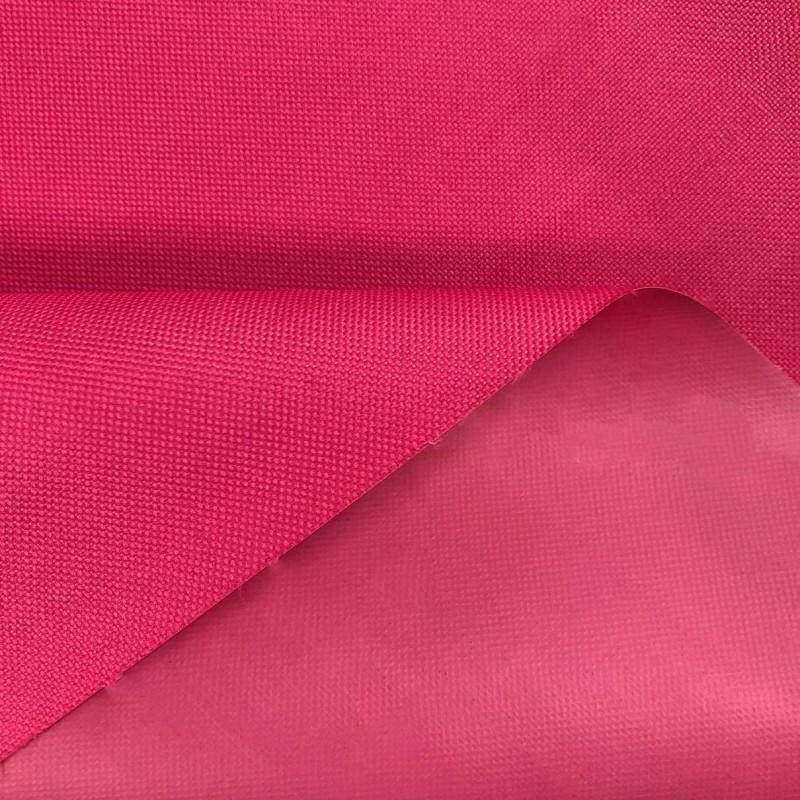 Nylon 600 - 40% Poliéster 60% PVC - 1,50m Largura - Pink