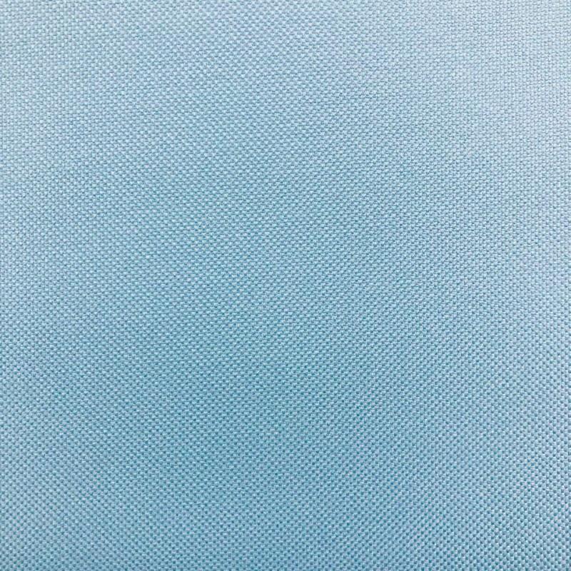 Nylon 600 - 40% Poliéster 60% PVC - 1,50m Largura - Azul bebê