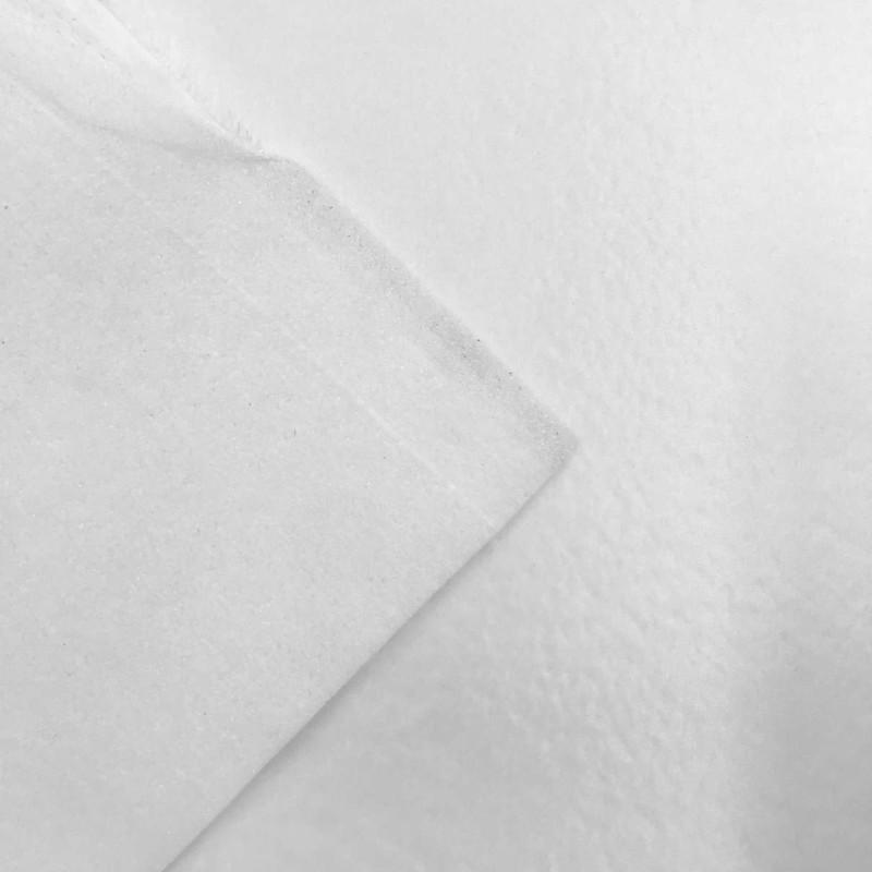 Nylon Dublado (Acoplado) - Larg. 1,40M - Branco