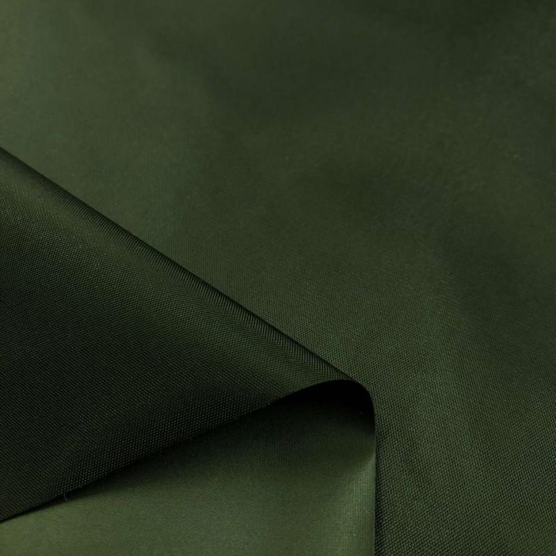 Nylon Emborrachado Impermeável - 100% Poliamida - 1,50m largura. - Verde garrafa