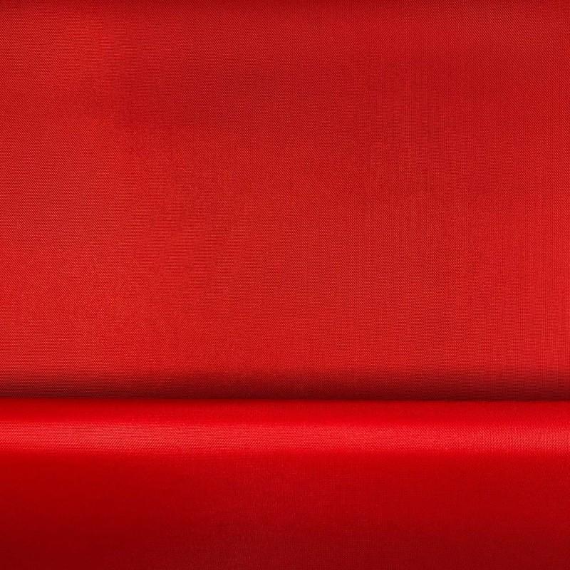 Nylon Paraquedas - 100% Poliamida - 1,50m largura - Vermelho