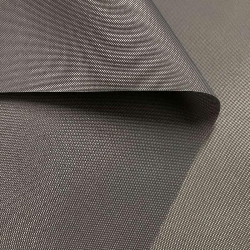 Nylon Paraquedas - 100% Poliamida - 1,50m largura - Cinza medio