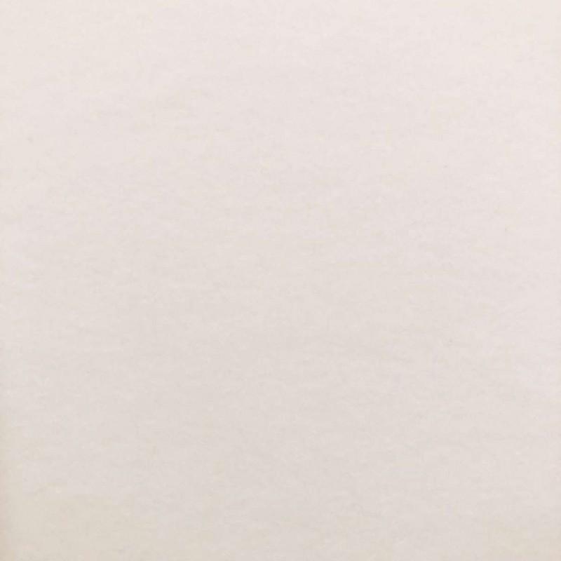 Pelúcia Soft Liso - 100% Poliéster - 1,50m Largura - Off white