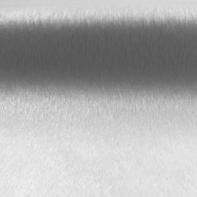 Pelúcia Velboa Lisa - 1,50m largura - Branco