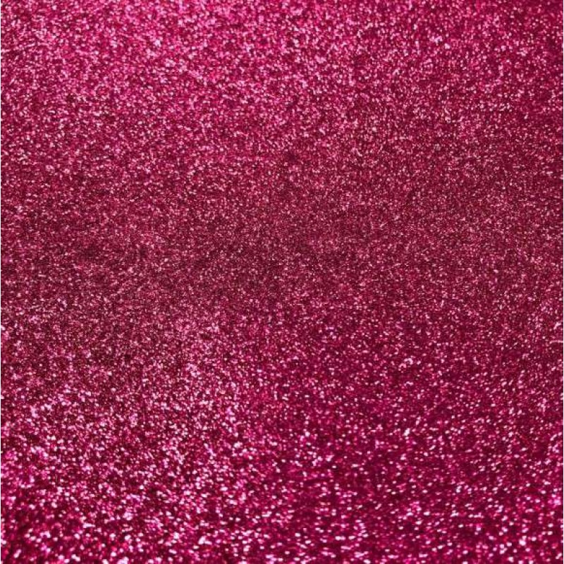 PVC Glitter - 1,40m largura - Pink