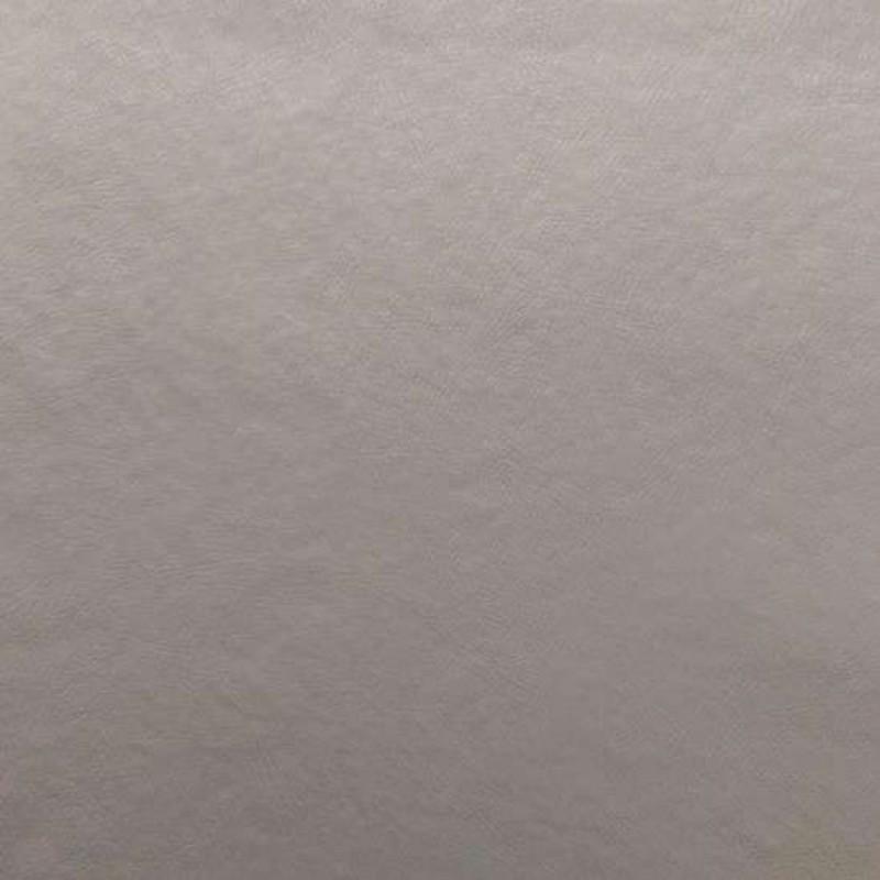 PVC Liso (Couro Fake) - 100% Poliéster - 1,40m Largura - Cinza claro