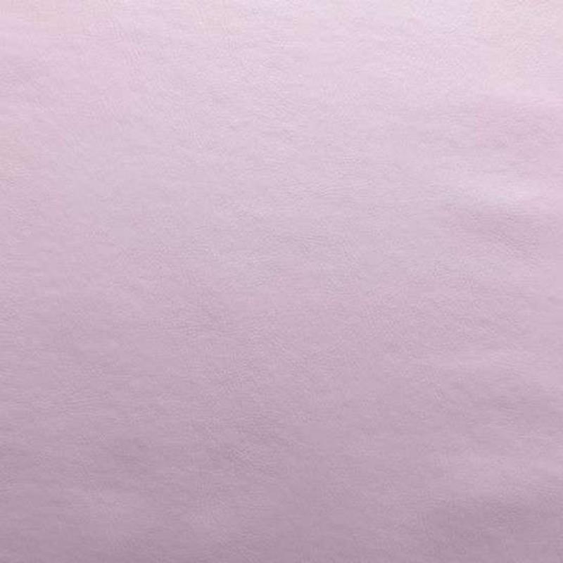 PVC Liso (Couro Fake) - 100% Poliéster - 1,40m Largura - Rosa bebê