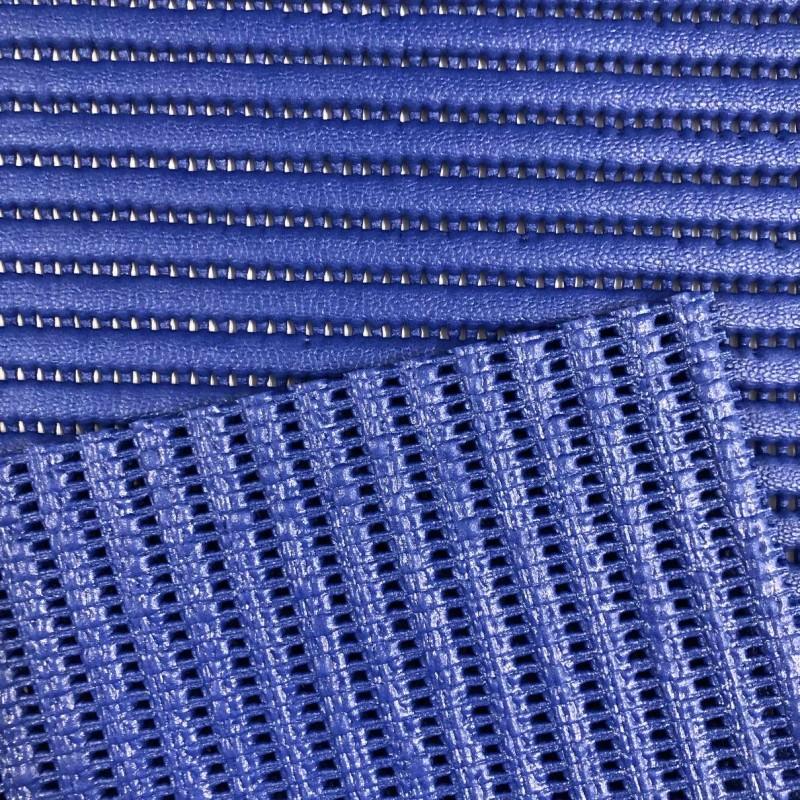 Tapete Passadeira Lisa - 0,43m largura - Azul marinho