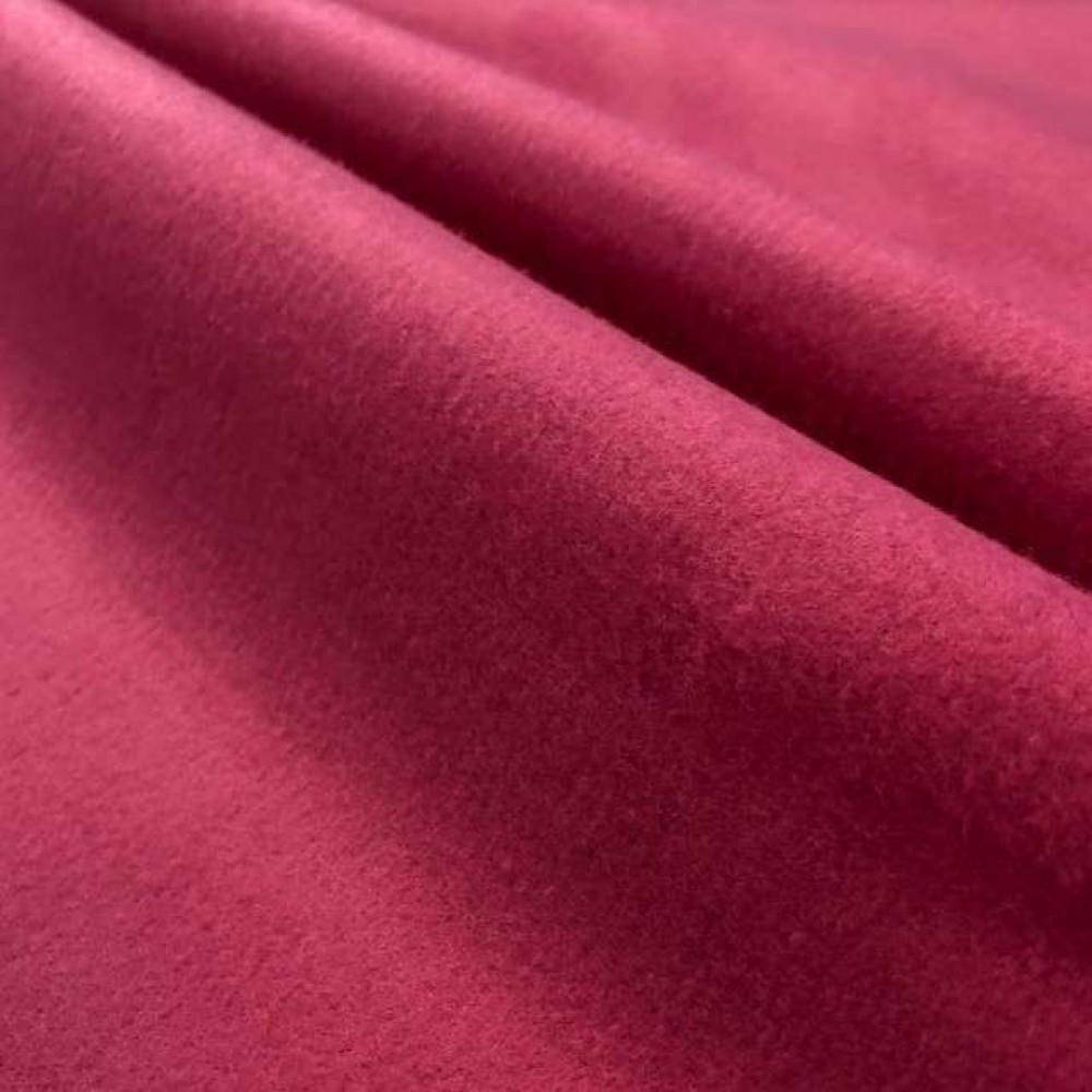 Tecido Feltro Liso Santa Fé - 100% Poliéster - 1,40m largura - Pink