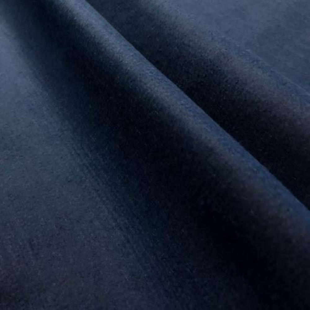 Tecido Feltro Liso Santa Fé - 100% Poliéster - 1,40m largura - Azul noite