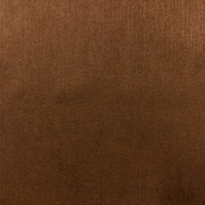 Tecido Feltro Liso Santa Fé - 100% Poliéster - 1,40m largura - Marrom