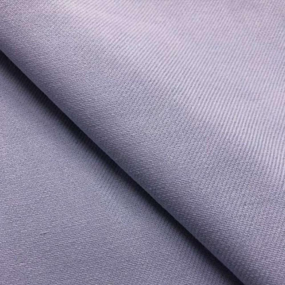 Tecido Flanela Cueiro Lisa - 100% Algodão - Lilás
