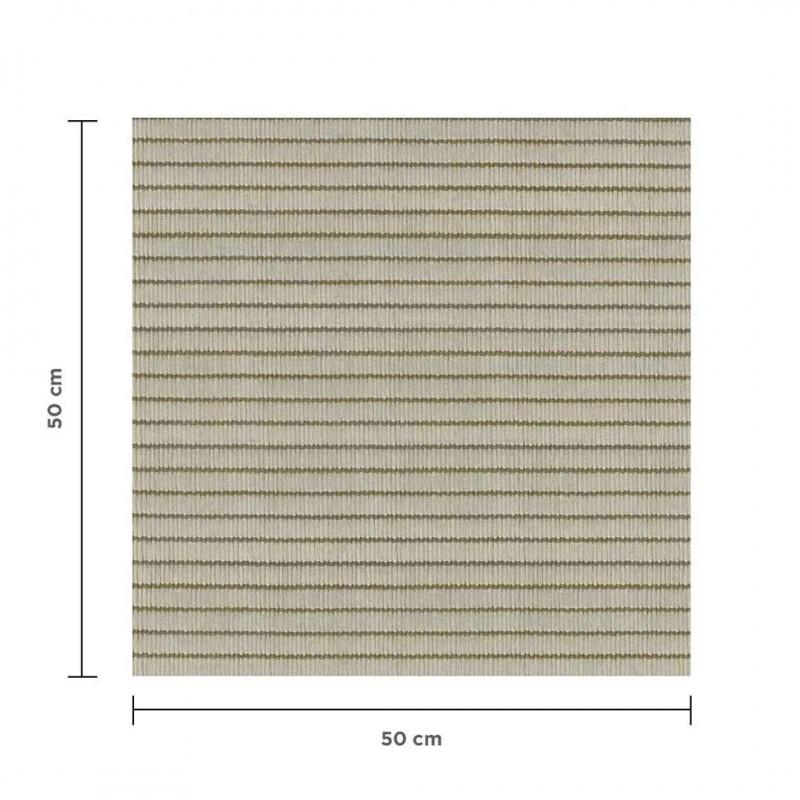 Tecido Impermeável Acquablock Karsten - Cabanas - 1,40m largura - Variante 1