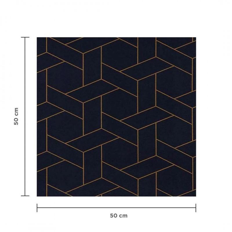 Tecido Impermeável Acquablock Karsten - Dorin - 1,40m largura - Variante 1