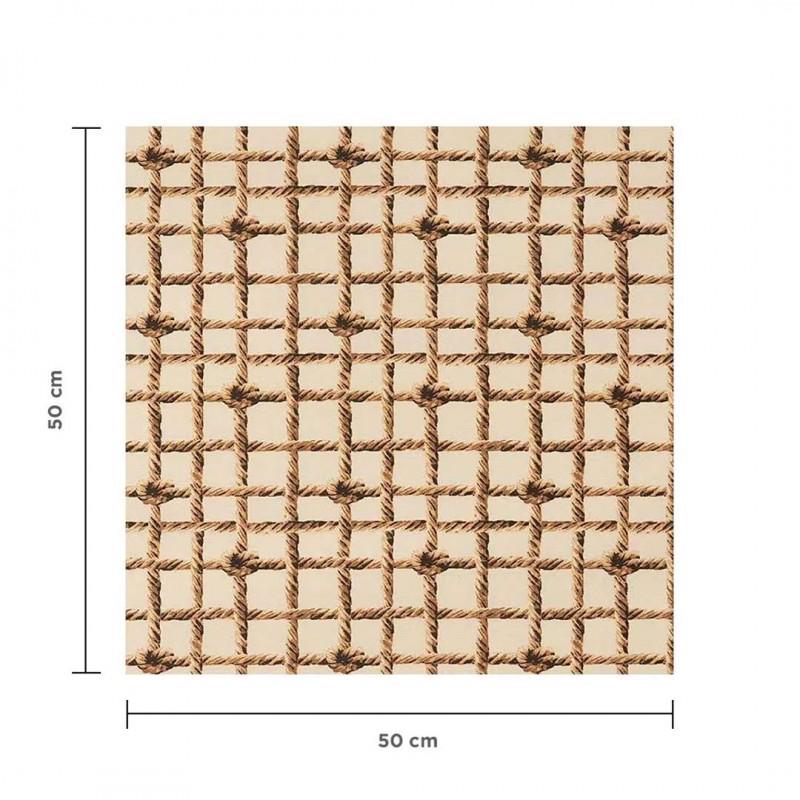Tecido Impermeável Acquablock Karsten - Tela - 1,40m largura - Variante 1