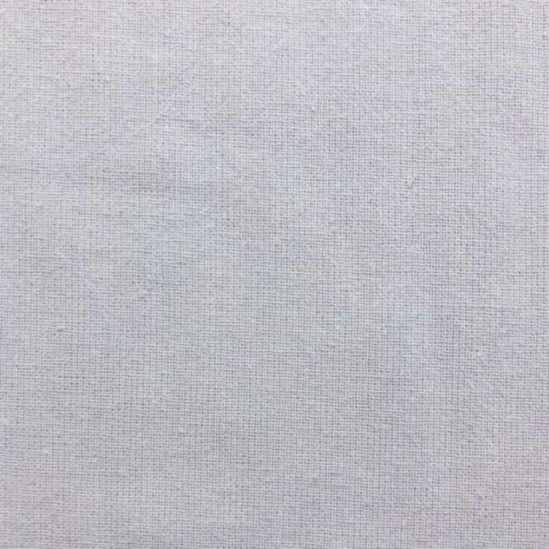 Tecido Pano de Prato Liso - Branco