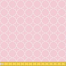 Tecido Tricoline - Geométrico - 100% Algodão - 1,50m largura - Variante 81