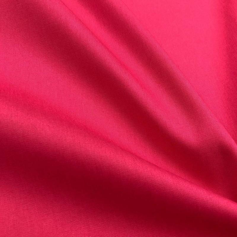 Tecido Tricoline Lisa - 100% Algodão - 1,50m largura - Pink