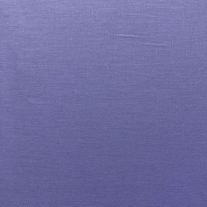 Tecido Tricoline Lisa - 100% Algodão - 1,50m largura - Roxo lavanda