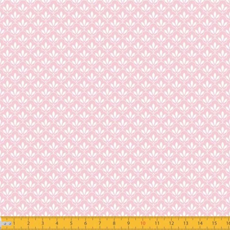 Tecido Tricoline - Vitral - 100% Algodão - 1,50m largura - Variante 81