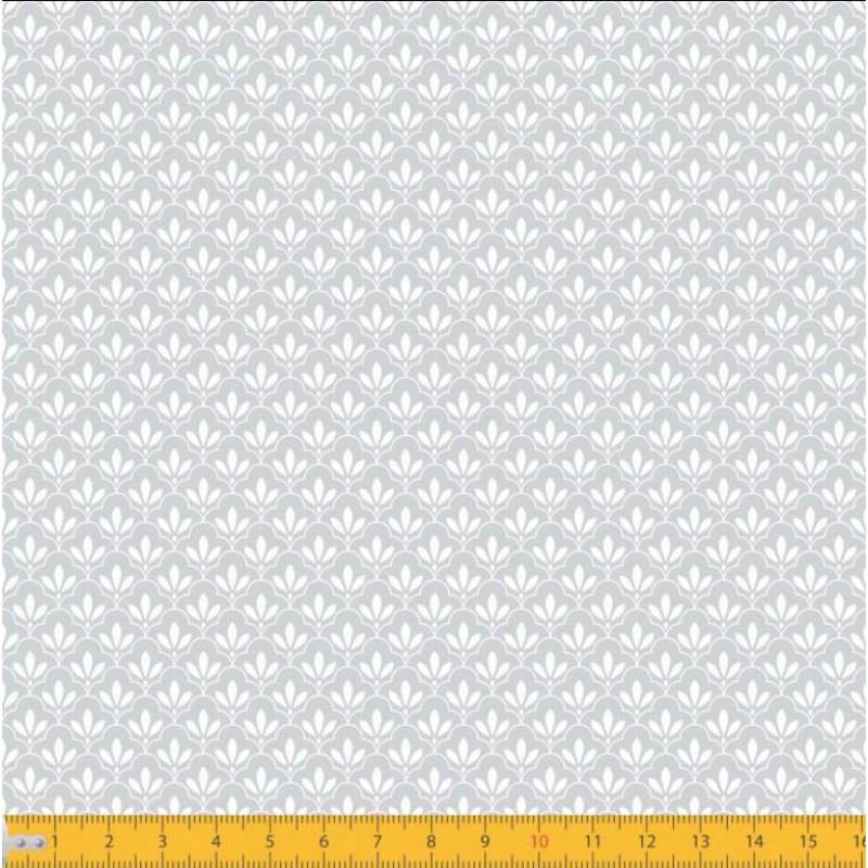 Tecido Tricoline - Vitral - 100% Algodão - 1,50m largura - Variante 91