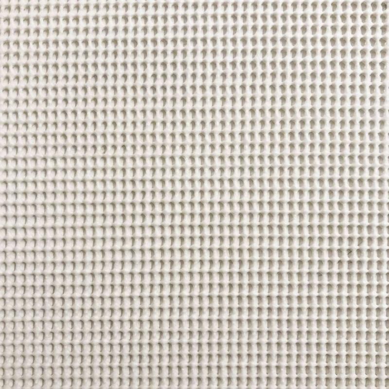 Tela Antiderrapante - Tapetes e Organização - 100% PVC - Branco