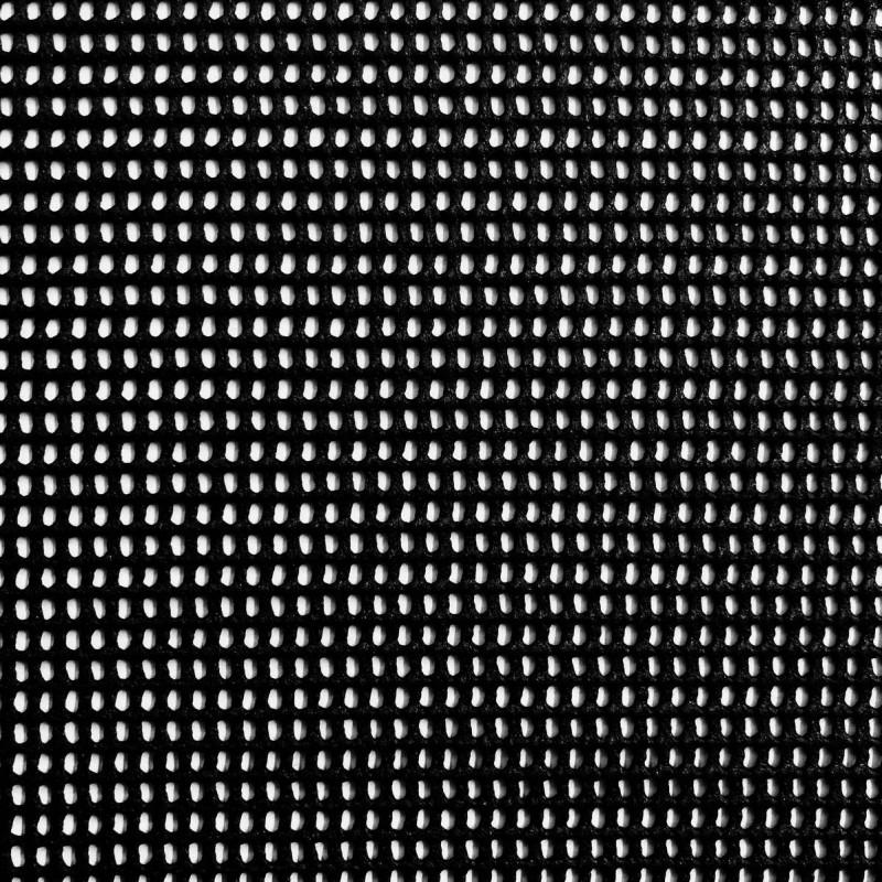 Tela Antiderrapante - Tapetes e Organização - 100% PVC - Preto