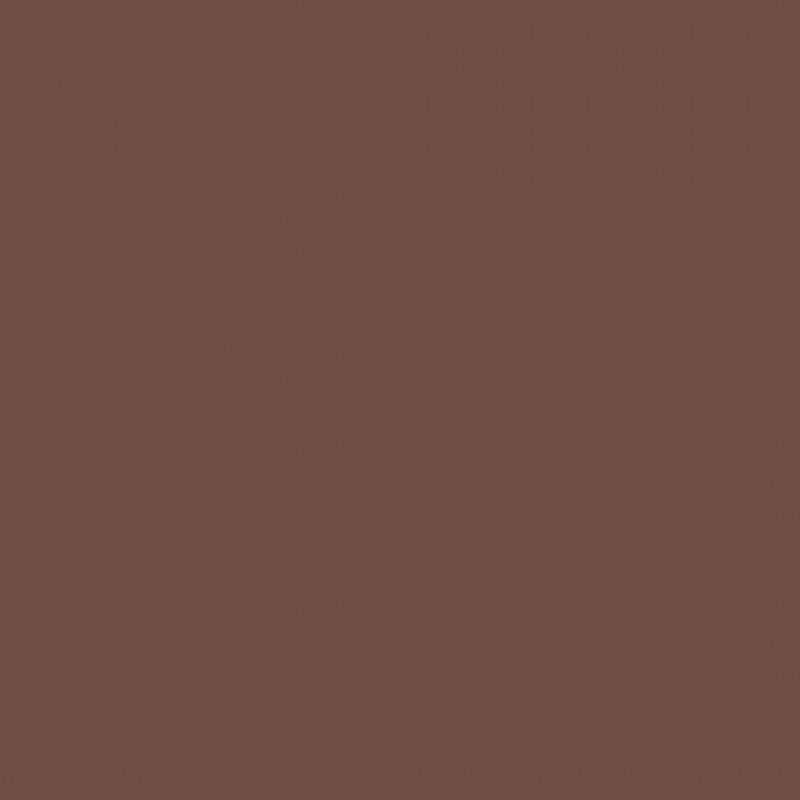 Tricoline Fernando Maluhy - Pele de Boneca - 100% Algodão - Chocolate